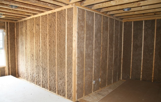 Cellulose Insulation in Minot, ND